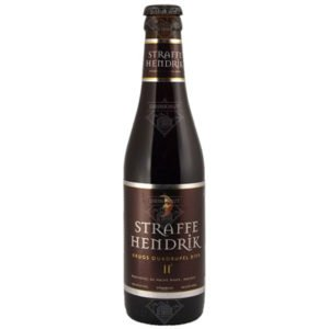 STRAFFE-HENDRIK-QUADRUPLE-33CL
